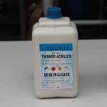 thinner-acrilico